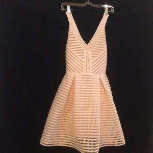 Maje Skater Dress